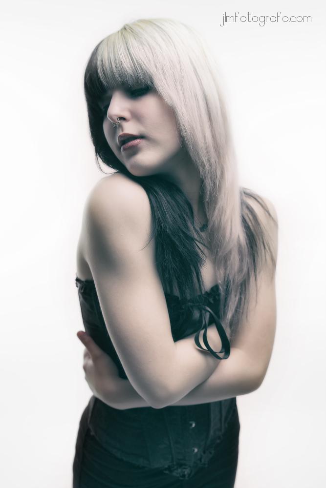 Modelo Lady Laury