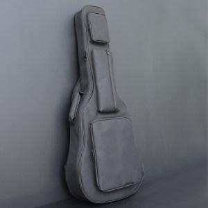 吉他袋 38吋&41吋 隱形拉鍊 | 超大琴枕 | 3個外袋