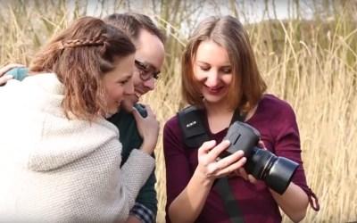 Hochzeitsfotografin Münster – Wie allesbegann