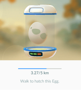 Egg-hatch