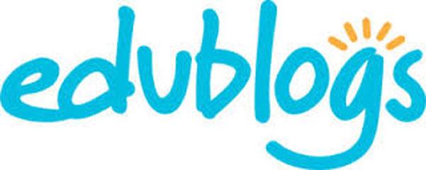 IKT 25 Edublogs logo