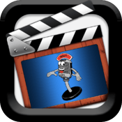 Animation studio icon 175