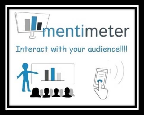 IKT 13 Mentimeter