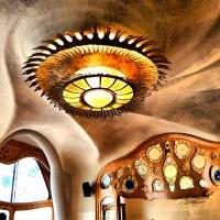 Casa Batlló Gaudí - Estancia