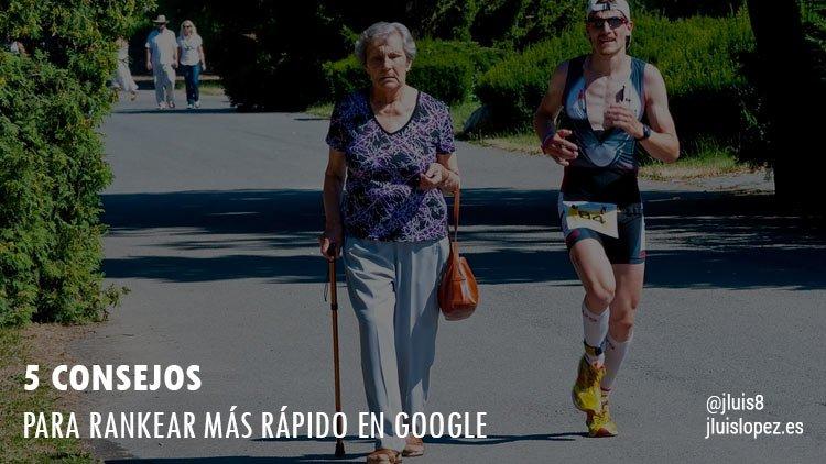 consejos rankear google
