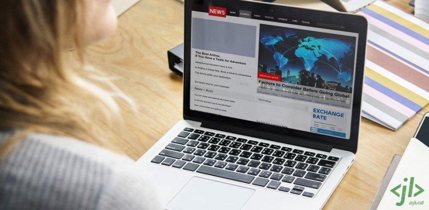 Cómo comprar enlaces en periódicos: Estrategia SEO ganadora