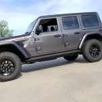 Painted My Stock Wheels Great Improvement 2018 Jeep Wrangler Forums Jl Jlu Rubicon Sahara Sport Unlimited Jlwranglerforums Com