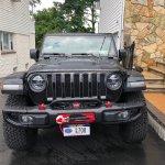 Custom Vanity License Plates 2018 Jeep Wrangler Forums Jl Jlu Rubicon Sahara Sport Unlimited Jlwranglerforums Com