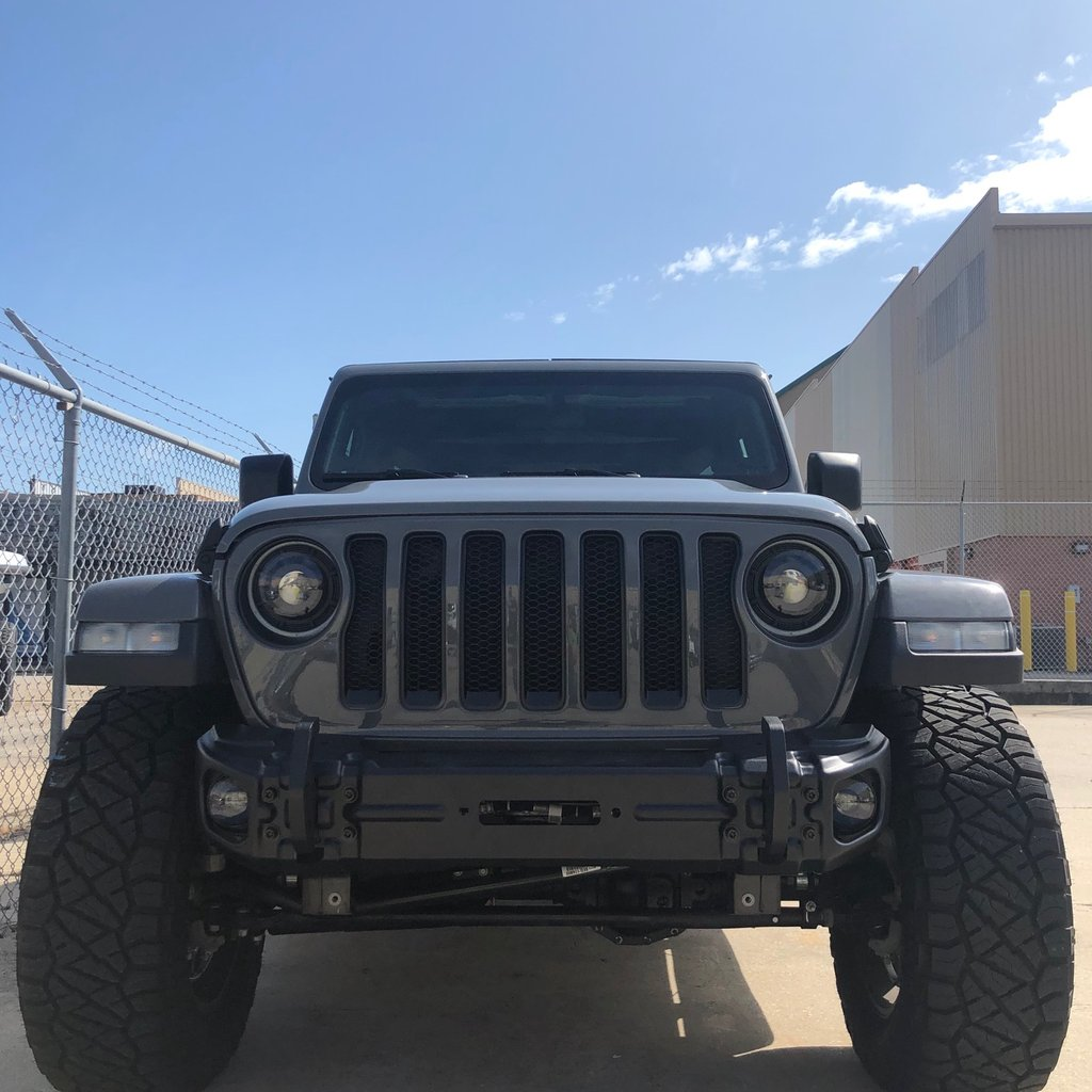 oracle lights 2018 jeep wrangler