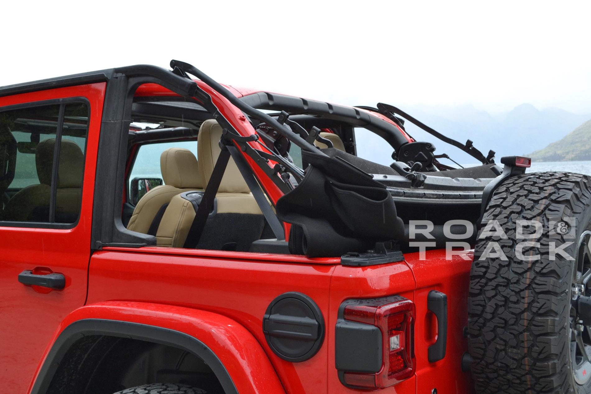 JL Wrangler Interior Photos 2018 Jeep Wrangler Forums