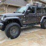 2018 Jlus Granite Crystal Overland Build 2018 Jeep Wrangler Forums Jl Jlu Rubicon Sahara Sport Unlimited Jlwranglerforums Com