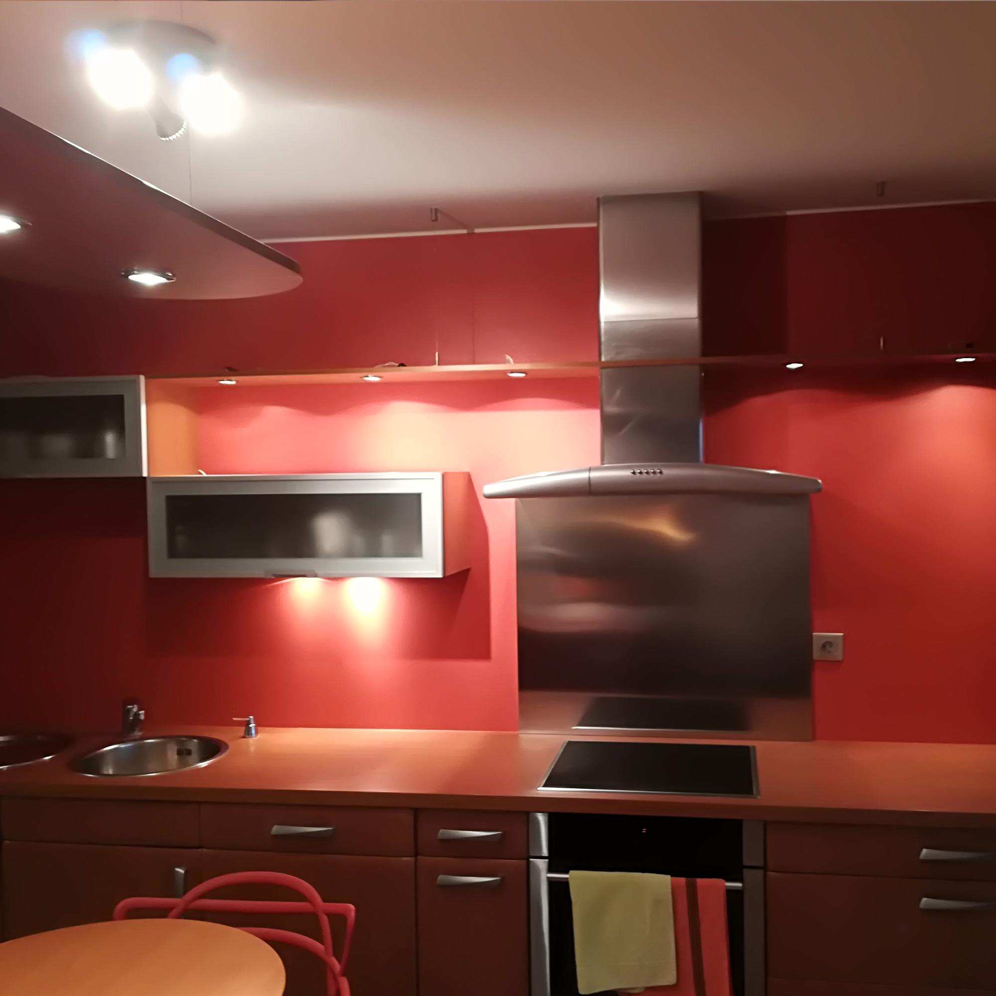Rénovation de cuisine à Marseille
