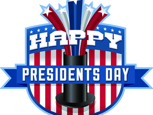 5 Fun President Day Facts - J. Mark Powell