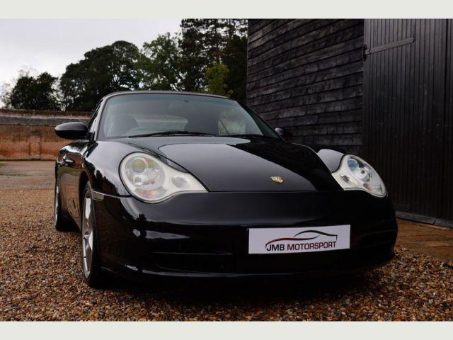 Porsche 911 | 6 Reasons to buy…