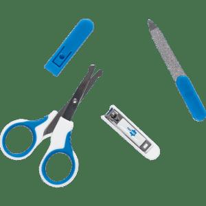 Kit Neopan Manicure Azul
