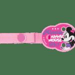 Prendedor para Chupeta Lillo Disney Rosa