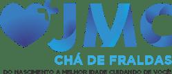 Logo JMC Cha de Fraldas