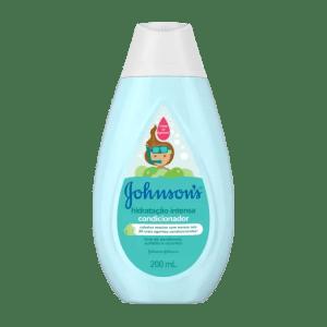Condicionador Johnson's Baby Hidratação Intensa - Embalagem c/200 ml