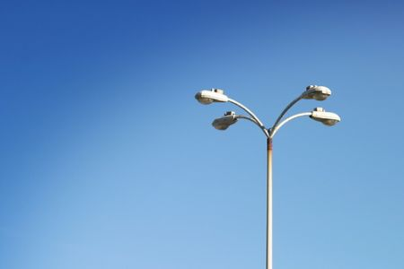 parking lot lighting san jose electrical contractor