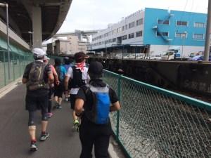 7月横浜試走後半2