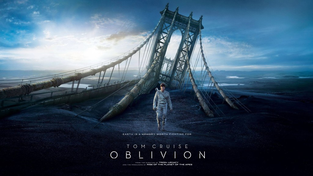 Oblivion – L'Oubli