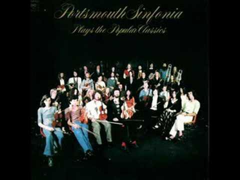 Le Portsmouth Sinfonia : «Je vous assure que cet orchestre joue faux…!»