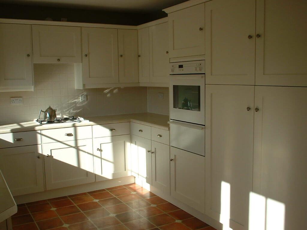 Ready Built Kitchen Units
