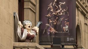 Florence Foster Jenkins massacre Mozart
