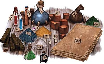 Dnd Crafting Tools Symbol
