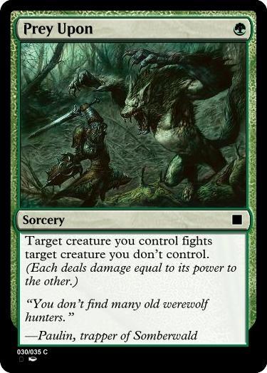 prey-upon