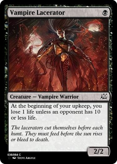 vampire-lacerator