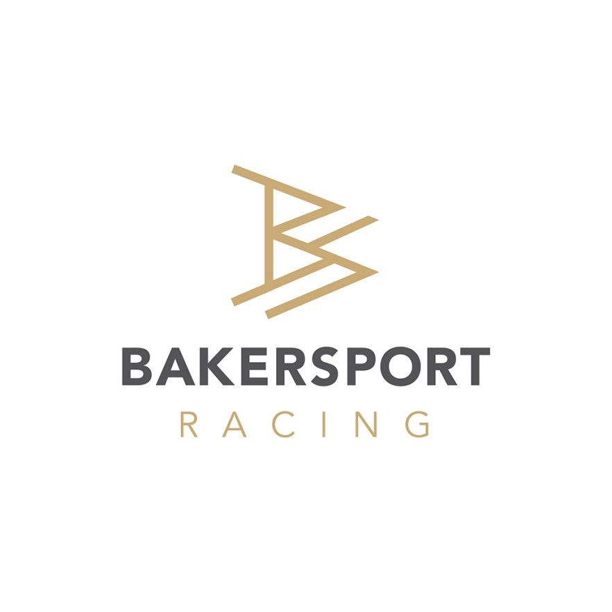 Bakersport Racing Logo