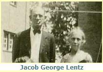 Jacob Lentz