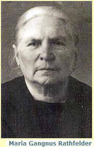 Maria Gangnus