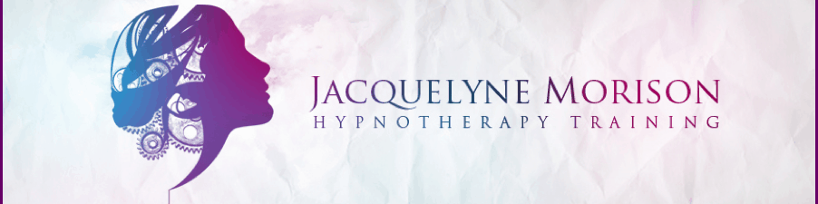 JACQUELYNE MORISON HYPNOTHERAPY TRAINING