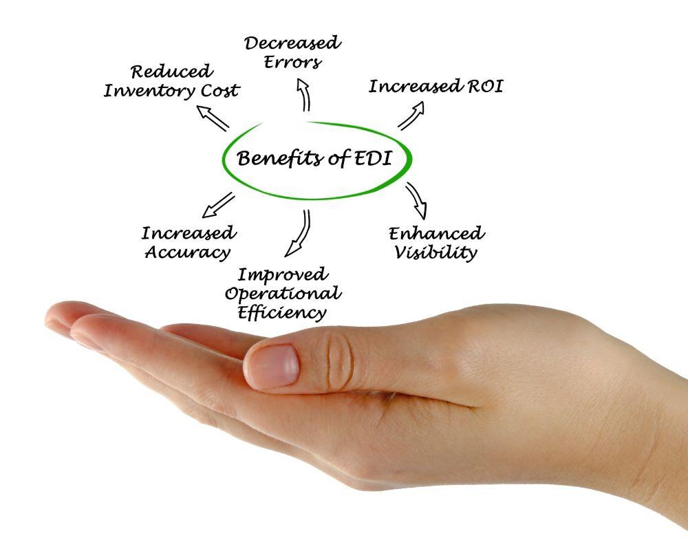 Integrarea ERP EDI