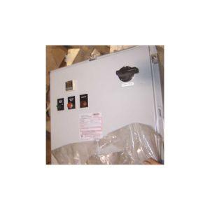 Indeeco Athena Heating Element Power Control Panel : Heat Exchangers