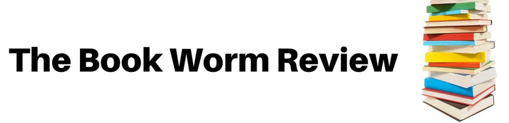 The Book Worm Review Logo