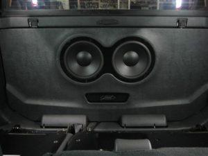 High Performance Audio