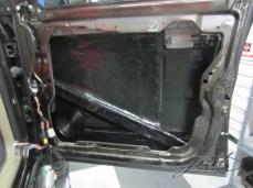 Dodge Ram Sound Proofing