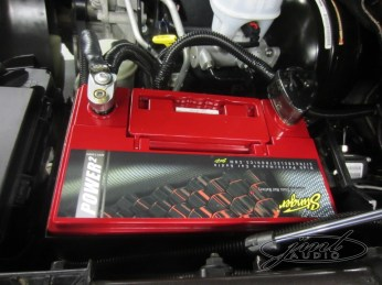 Dodge Ram Audio Wiring
