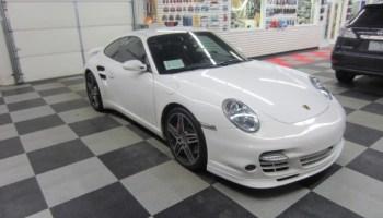 Wildwood Client Gets Porsche 911 Cabriolet Upgrades