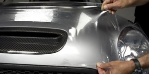 Paint Protection Film Professionally Installed in St. Louis at JML Audio