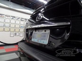 RX330 Navigation