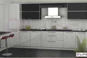 JMLifestyle Interior Designing Kottayam Interiors For Flat At Kottayam House Interiors