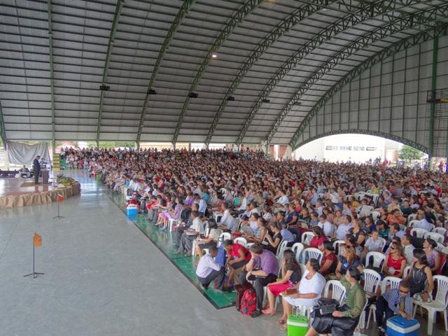 Testemunhas de Jeová promovem Assembleia aberta ao público no Tocantins