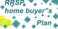 RRSP home buyer plan