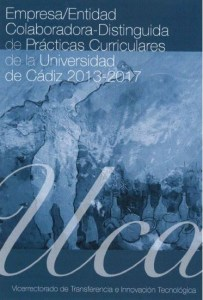 Distincion UCA