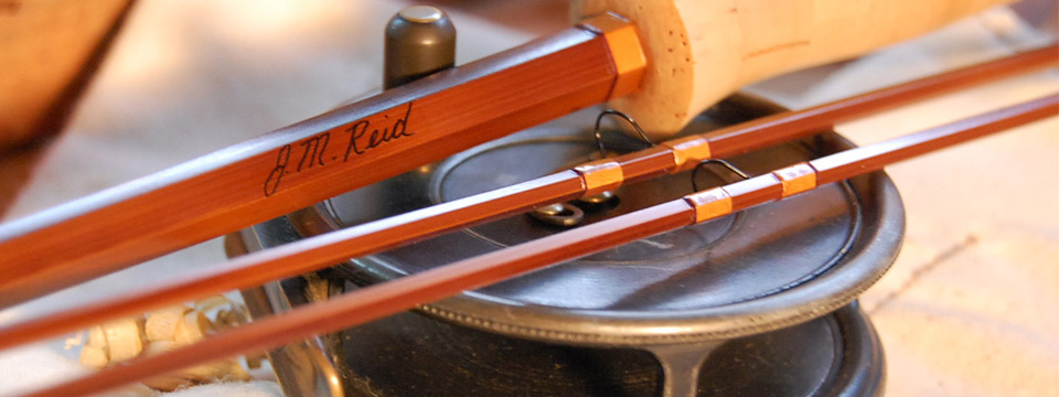Bamboo Spey Rods Hollow Built Bamboo Fly Rods J M Reid
