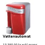 15 lit/timme